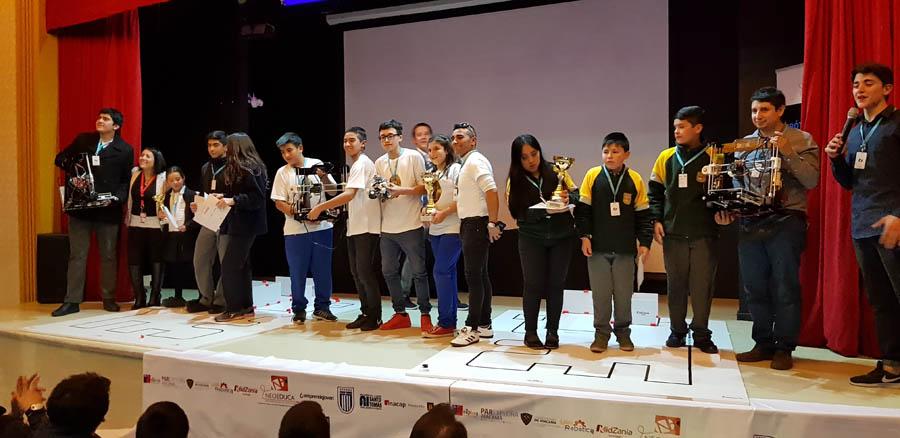 Premiación