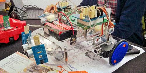 ROBOT T-17