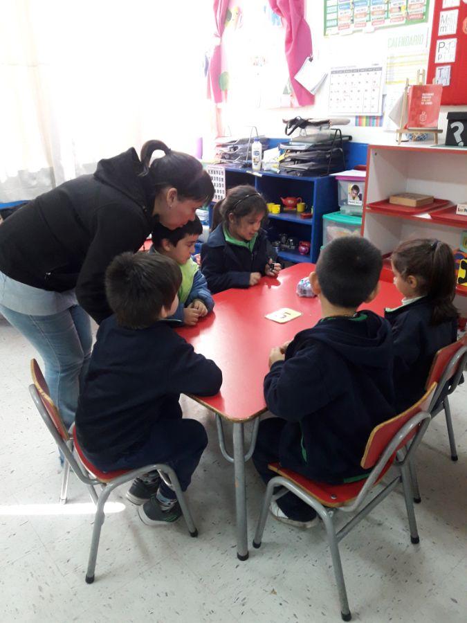 Acompañamiento – Liceo Amanda Labarca 27-05-2019
