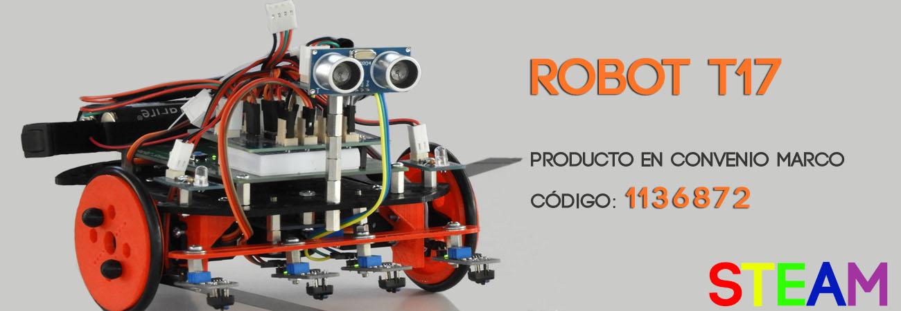 ROBOT T17